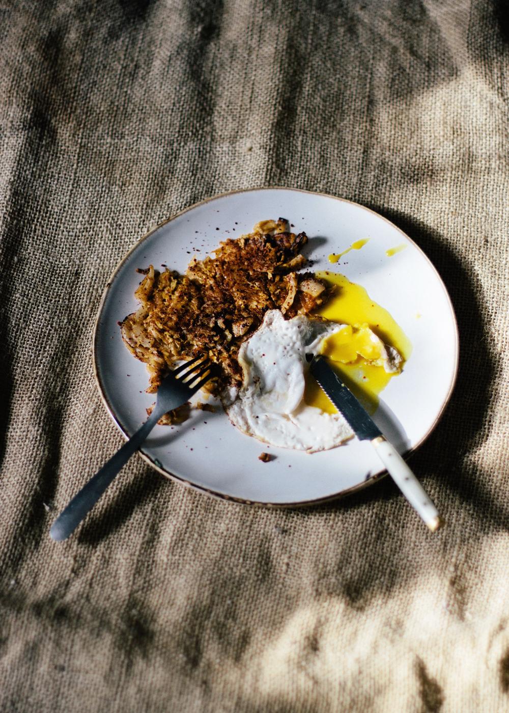 crepes de patata al estilo de sichuan