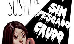 10 RECETAS DE SUSHI SUPER CREATIVAS Y SIN PESCADO CRUDO